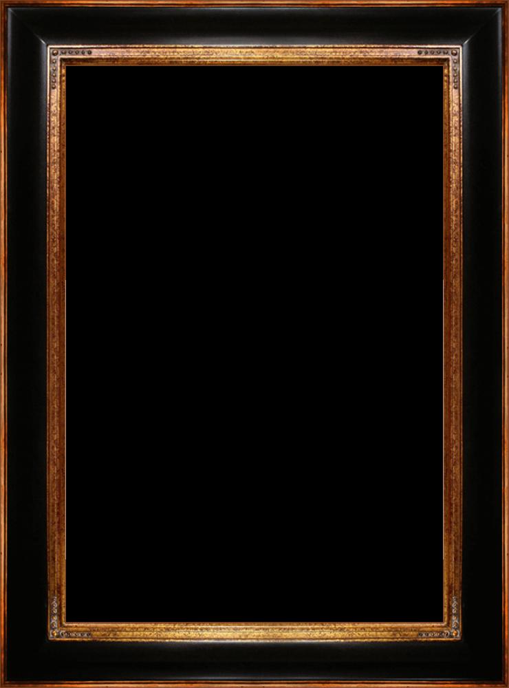 "Opulent Frame 24""X36"""