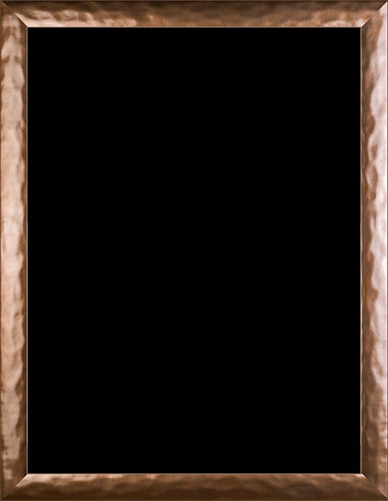 Copper Gloss Frame 30