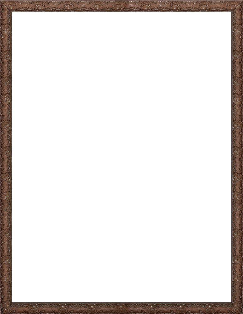Italian Renaissance Frame 36