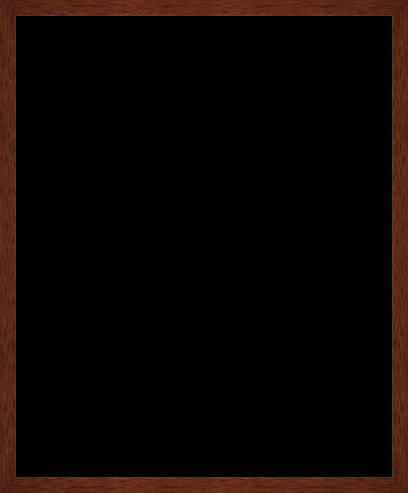 "Studio Cherry Wood Frame 20""X24"""