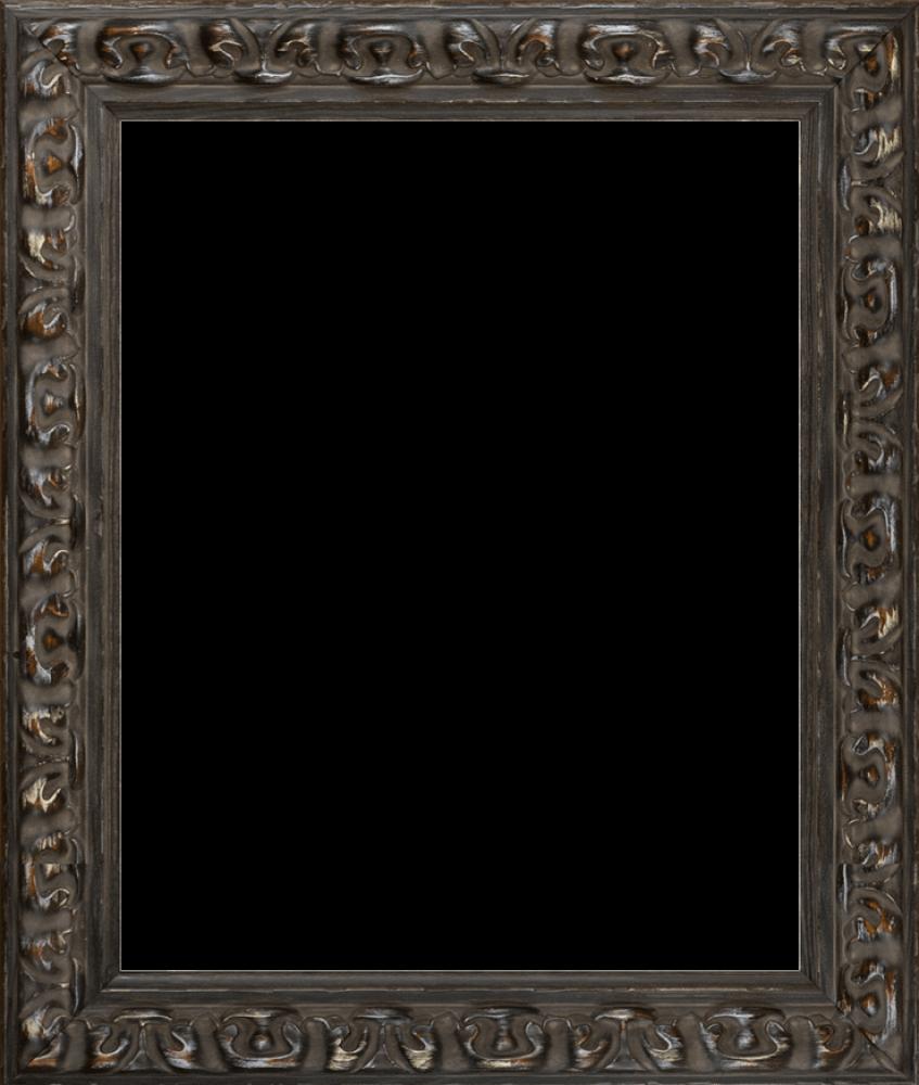 Brimfield Weathered Black Frame 16
