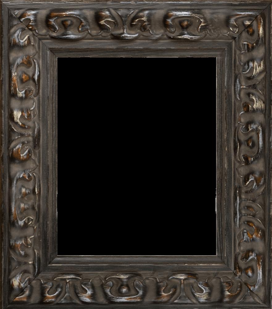 Brimfield Weathered Black Frame 8