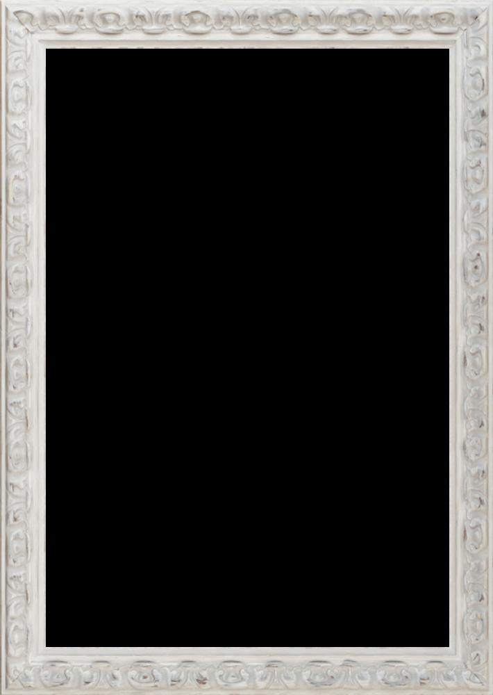 Brimfield Cottage White Frame 24