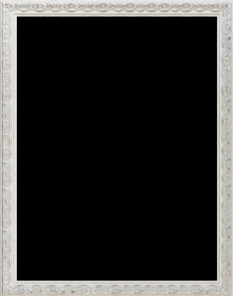 Brimfield Cottage White Frame 36