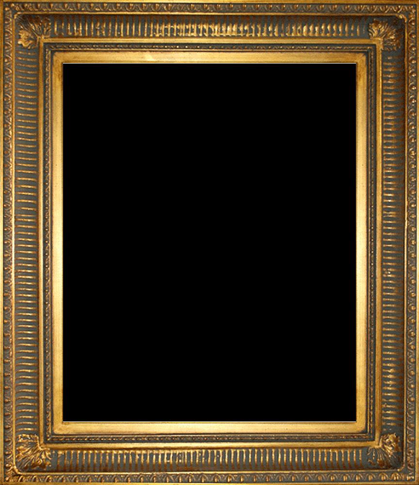 "Regal Gold Frame 20""X24"""
