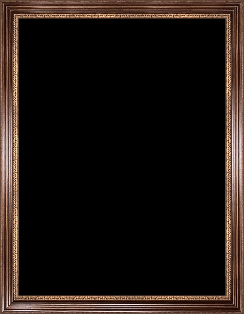 """Vienna Red Frame 30""""X40"""""""