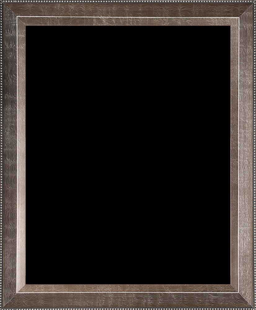 "Veine D'Or Pewter Angled Frame 16""X20"""