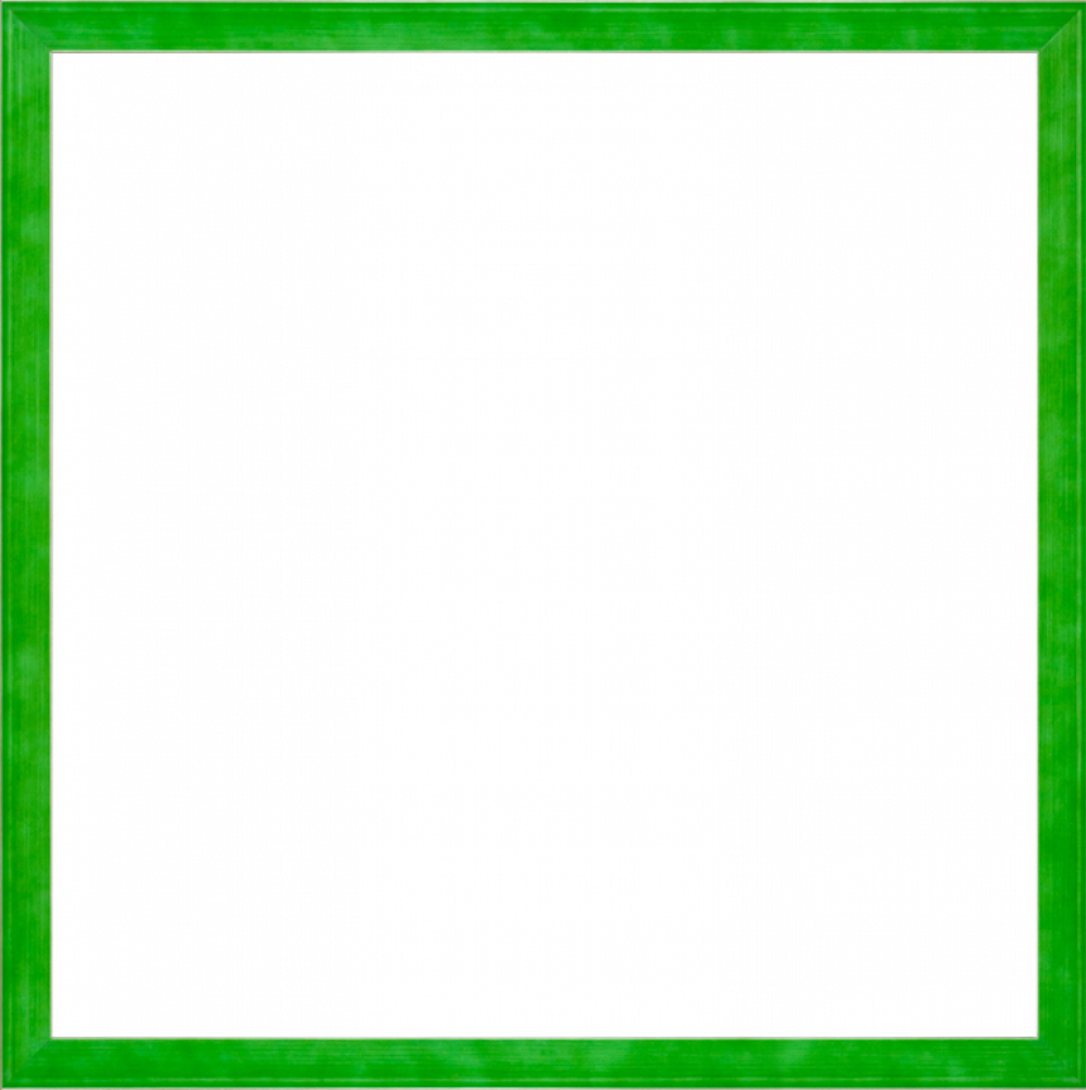 Jubilee Green Frame 24