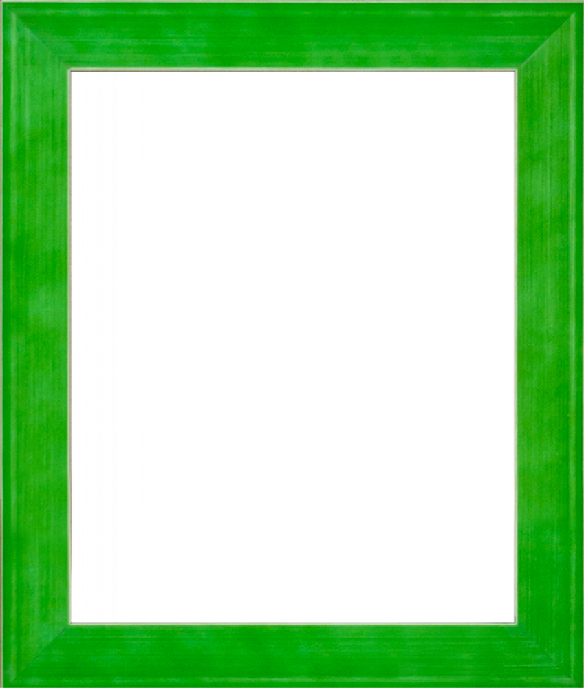 Jubilee Green Frame 8
