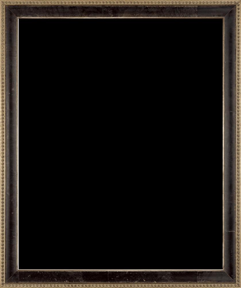 """Antiqued Athenaeum Scoop Frame 20"""" X 24"""""""
