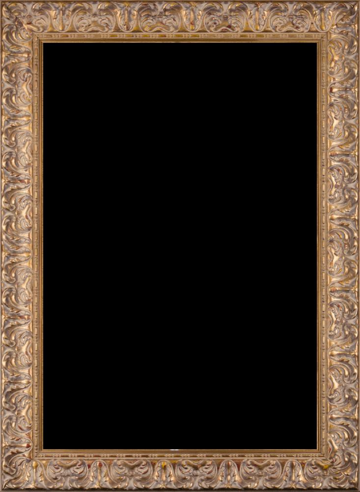 Espana Gold Frame 24