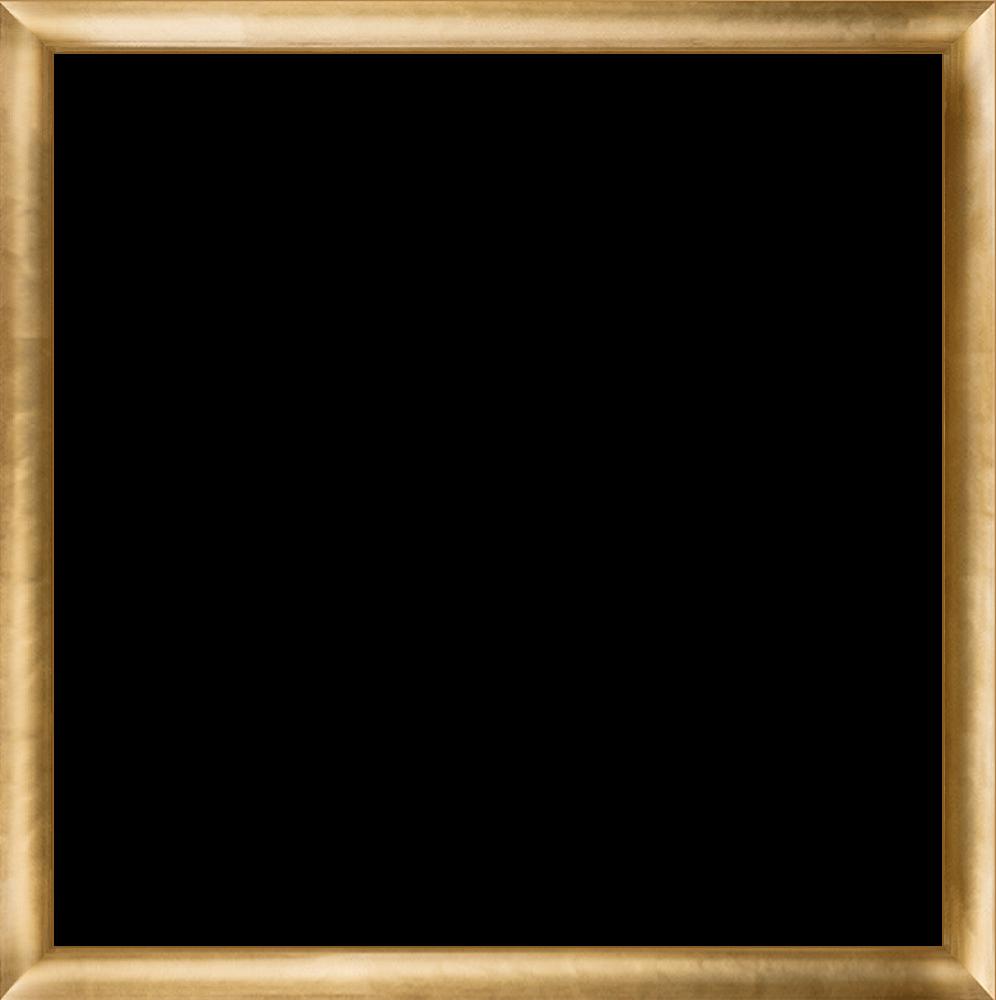 "Gold Luminoso Frame 24""X24"""
