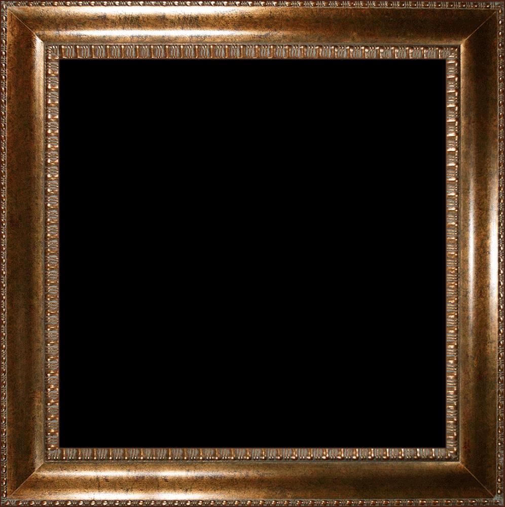 """El Dorado Gold Frame 24""""X24"""""""