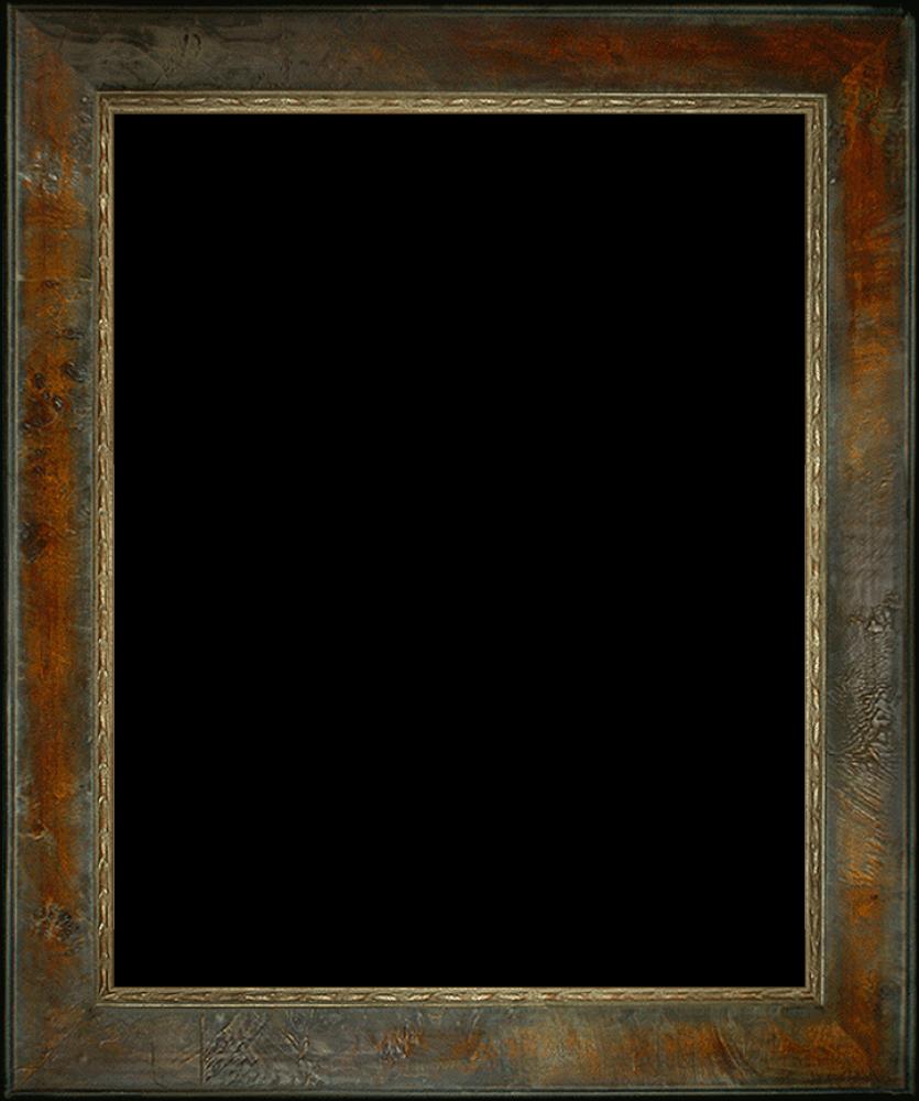 "Sambrosa Distressed Honey Frame 16""X20"""