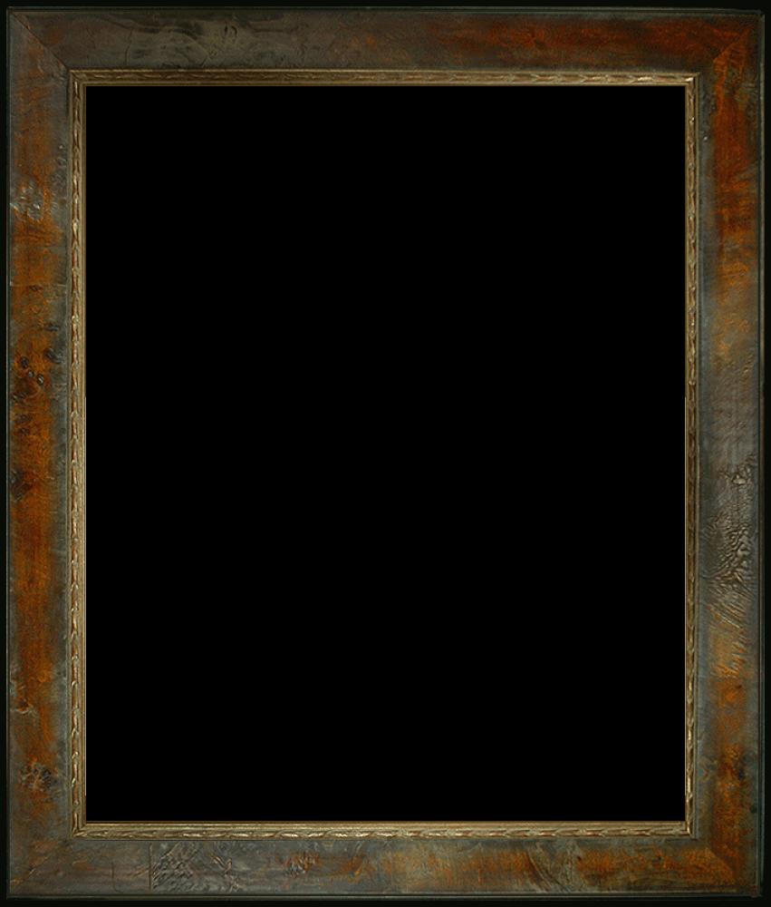 "Sambrosa Distressed Honey Frame 20""X24"""