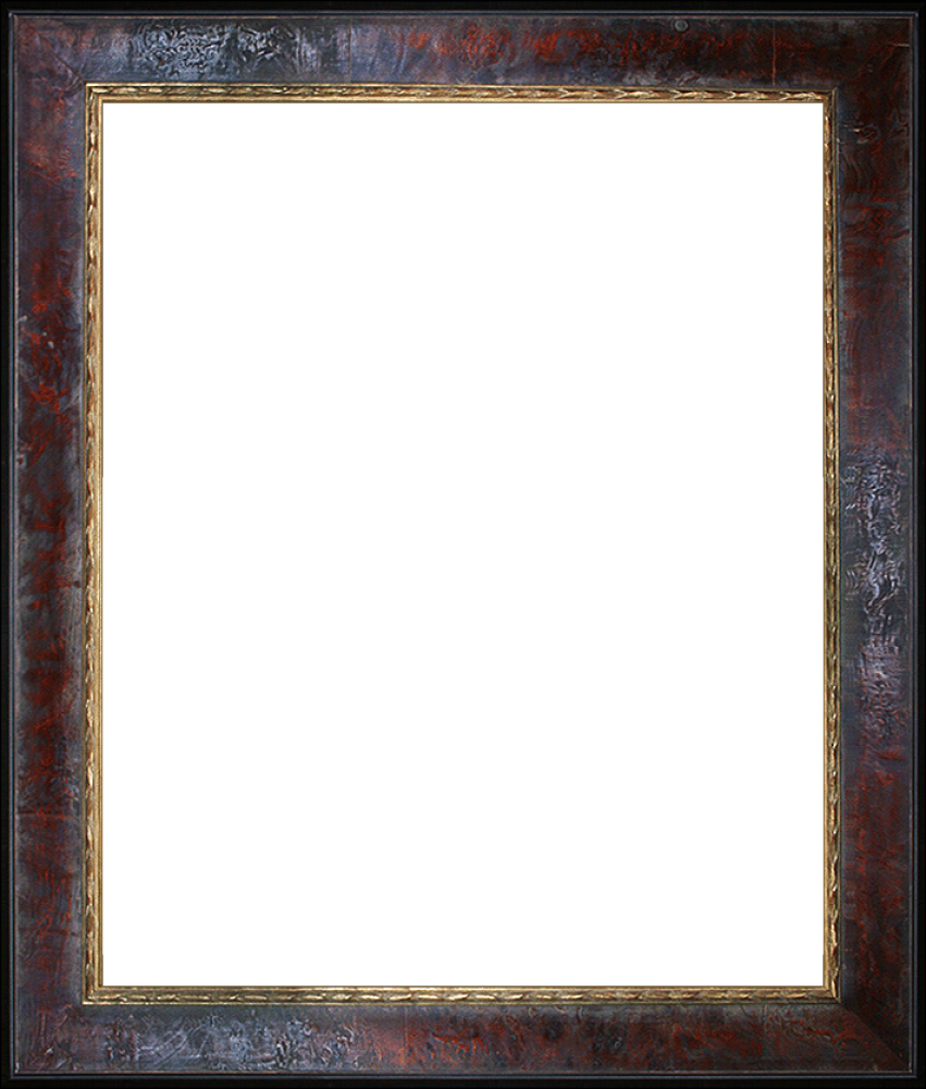 "Sambrosa Distressed Cherry Frame 20""X24"""