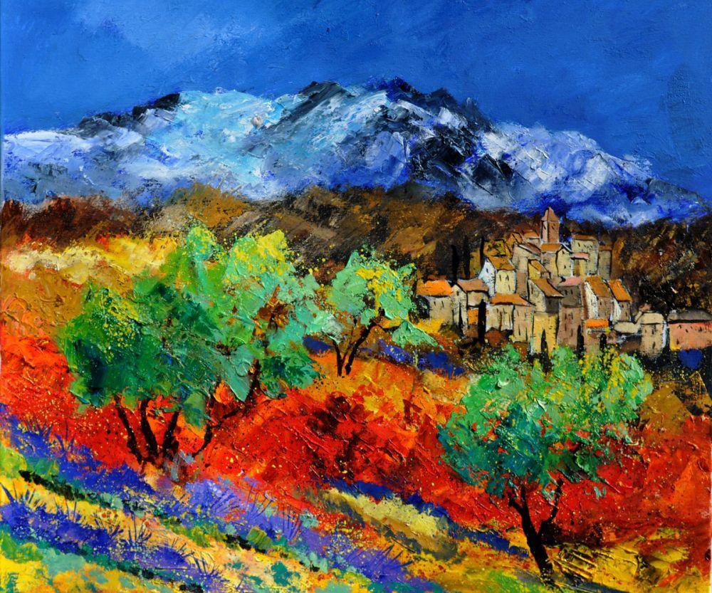 Provence 791150