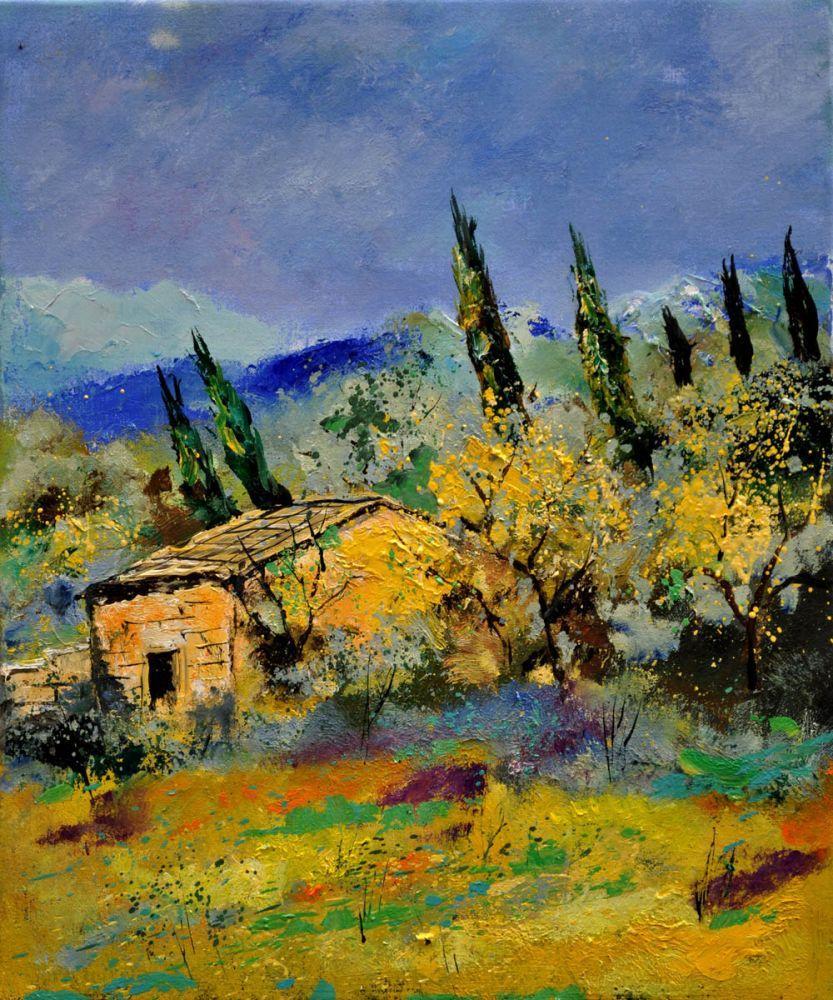 Provence 452181