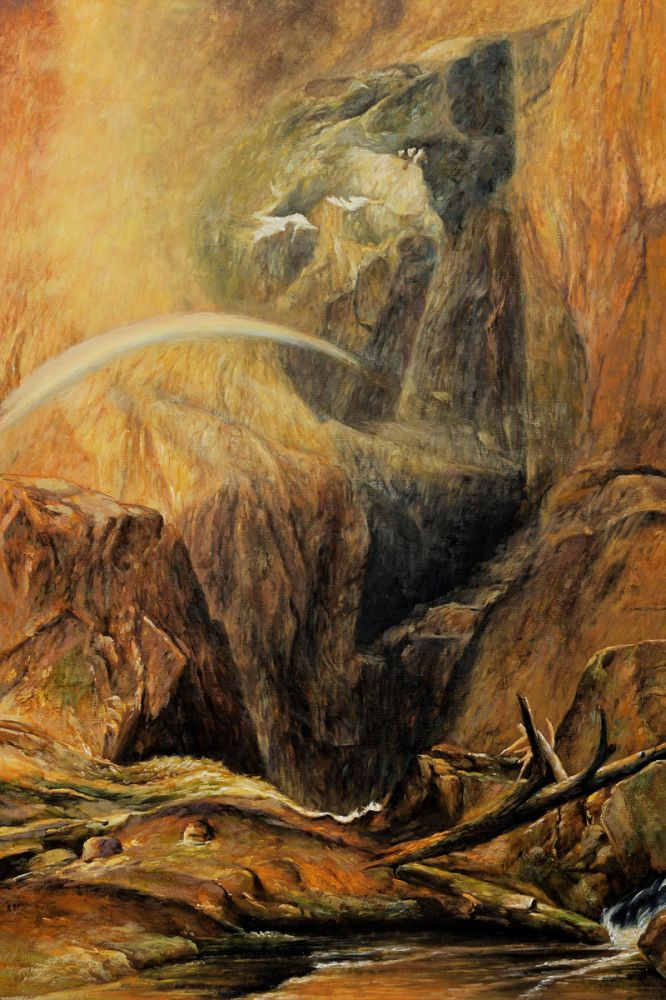 The Devil's Bridge Saint Godard