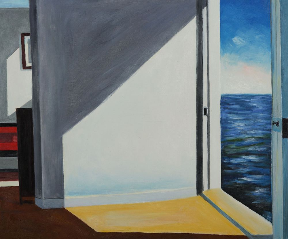 Rooms by The Sea