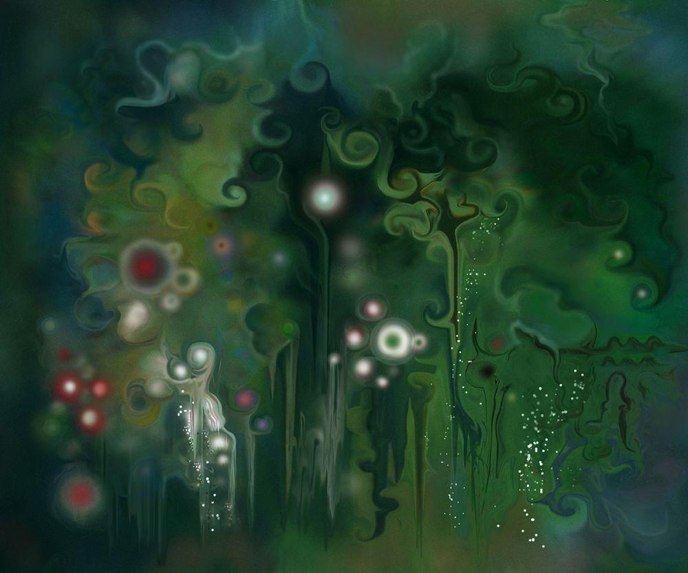 Melancholic Dream
