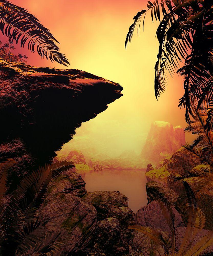 Jurassic View