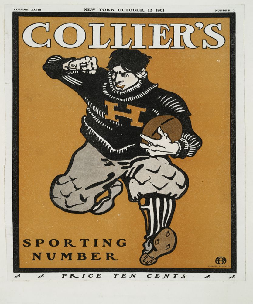 Collier's Sporting Number