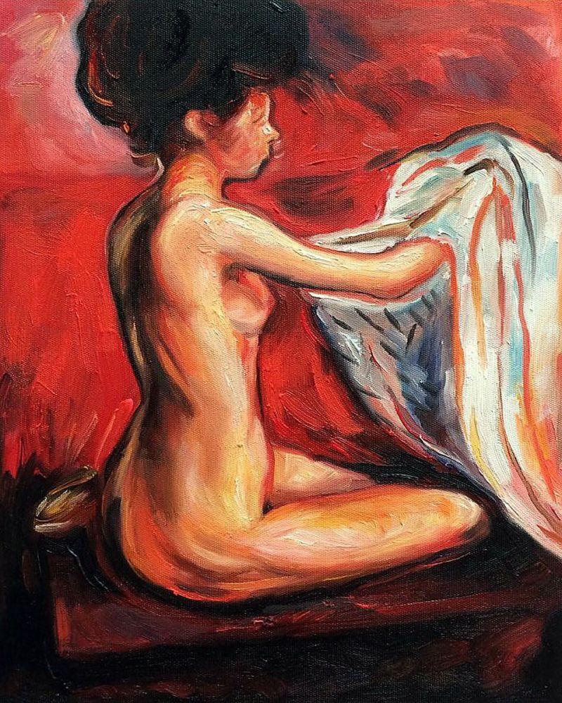 Paris Nude