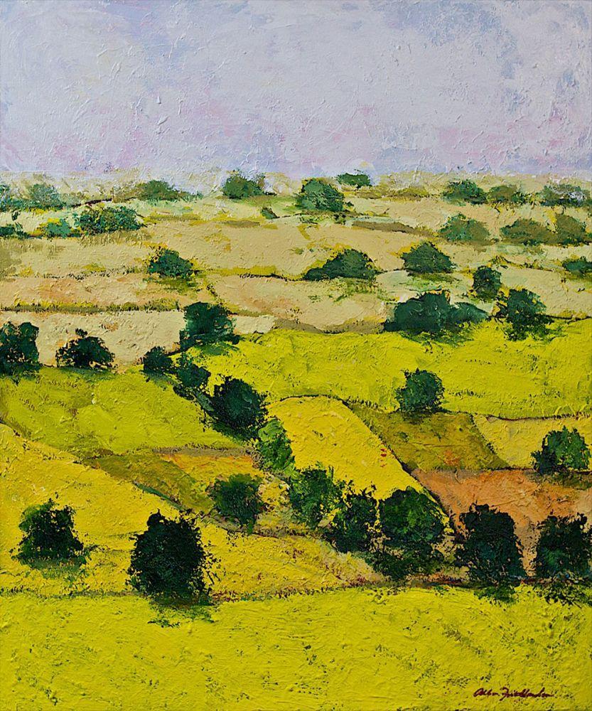 Dusty Meadows