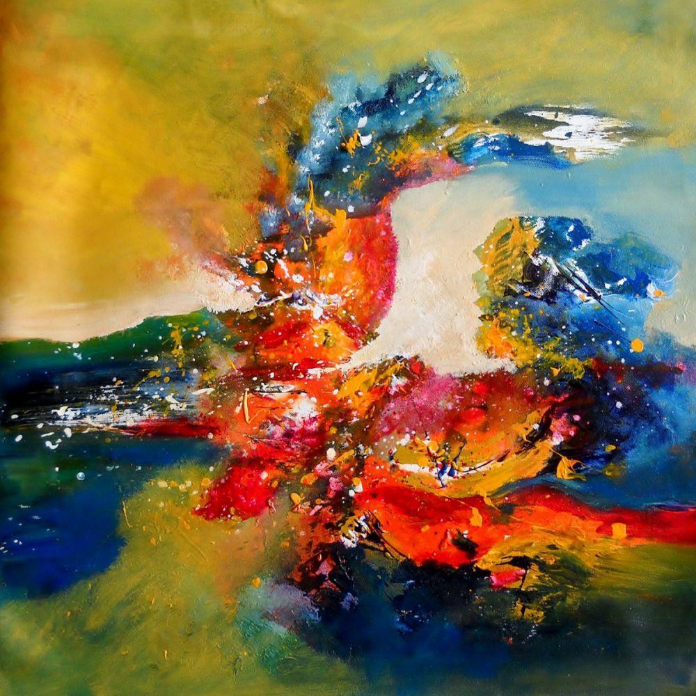 Abstract Harmony