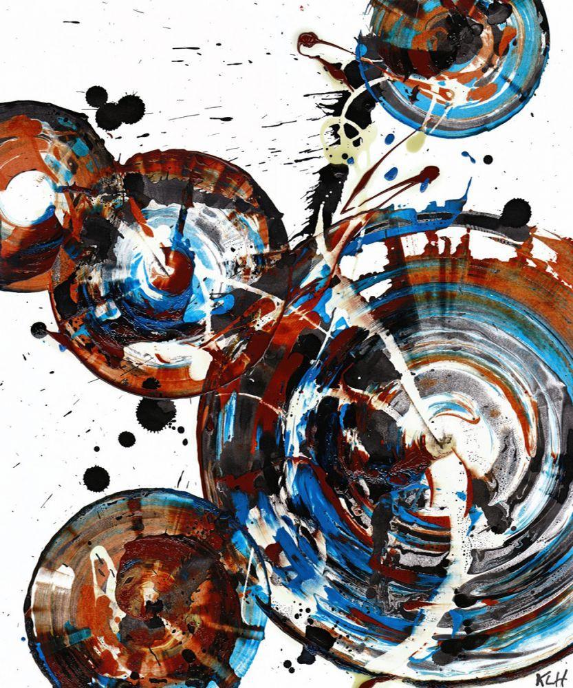 Sphere Series Painting 1698010314