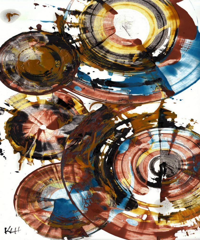 Sphere Series Painting 992042212