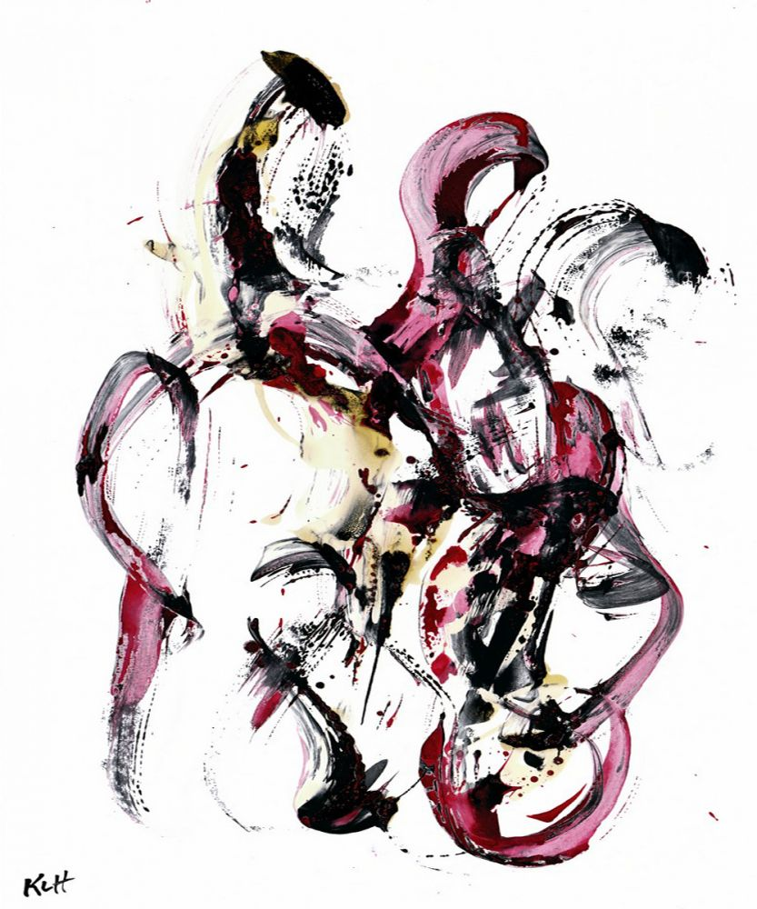 Abstract Art EXP 10118110409