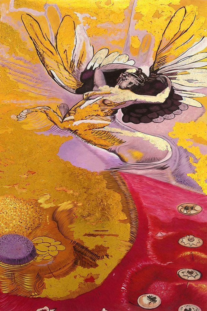 Pegasus, 1905 (Luxury Line)