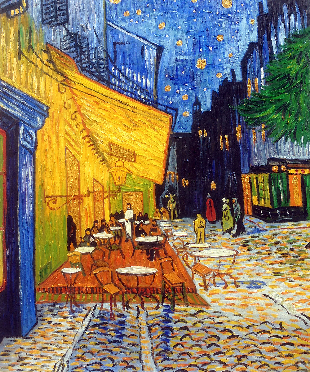vincent van gogh paintings van gogh reproductions. Black Bedroom Furniture Sets. Home Design Ideas