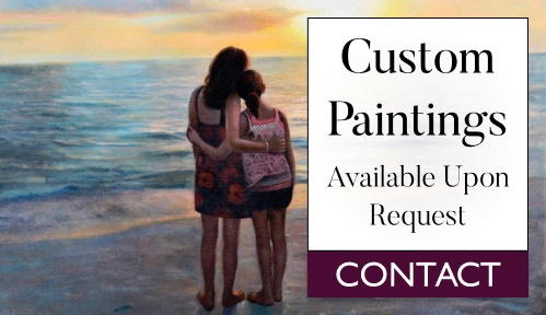 Paintings Made to Order - From Photo to Fine Art