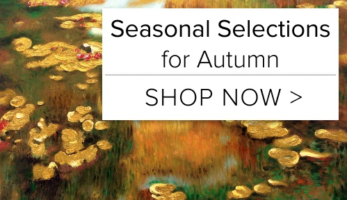 Seasonal Selections to Make Your Autumn Awesome