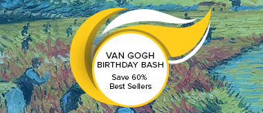 Celebrate Van Gogh's Birthday