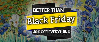 Better than Black Friday Sale!