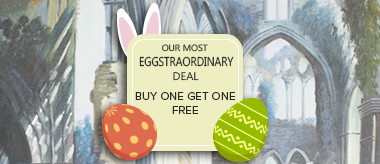 Buy One Get One Free Easter Event!