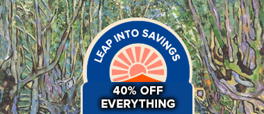 LEAP INTO SAVINGS!