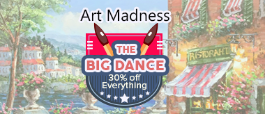 The Big Dance Event!
