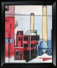 After All, 1933 Pre-Framed