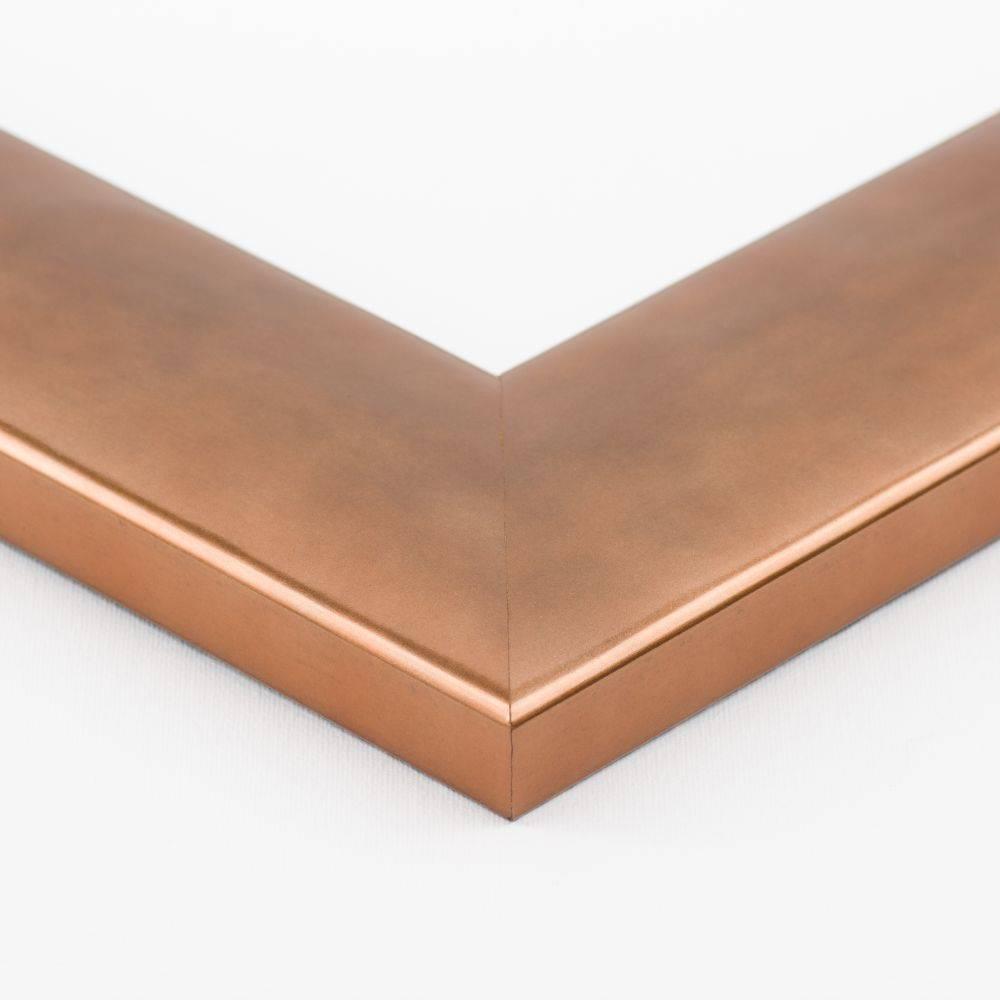 Copper Gloss Frame 20