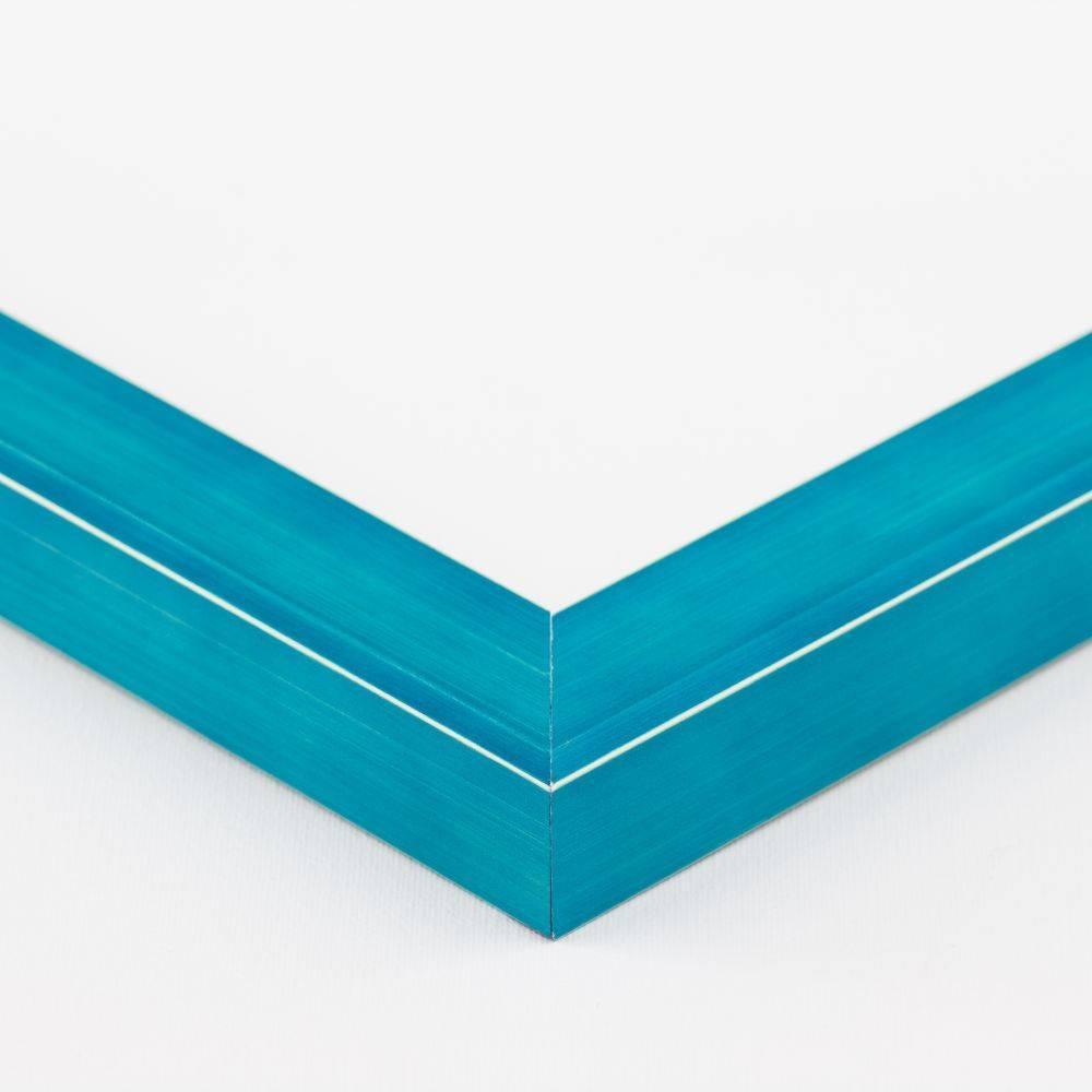 Jubilee Blue Frame 8