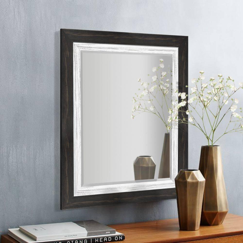 Appalachian Slate Mirror