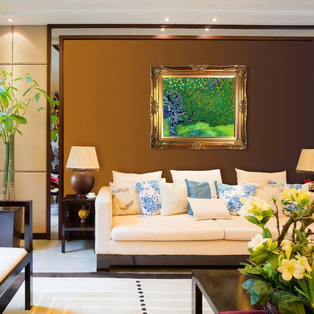 Golden Apple Tree (Luxury Line)