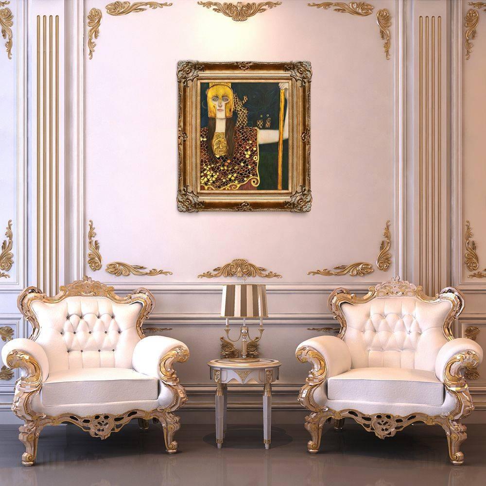 Pallas Athene (Luxury Line)