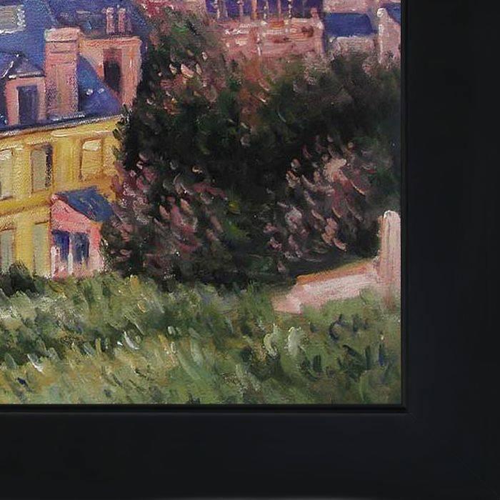 Villas du Mer Pre-Framed