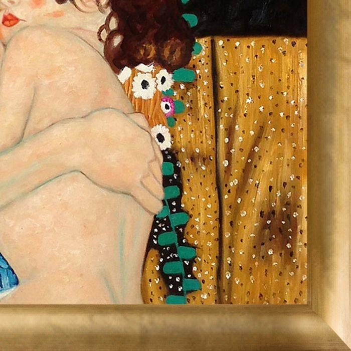 Le tre eta della donna (Mother and Child) Pre-Framed